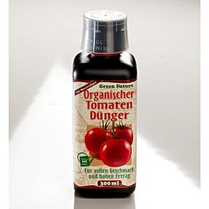 bio hnojivo na paradajky