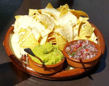 guacamole-recept