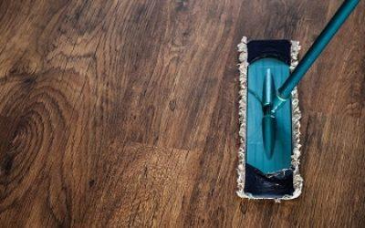najlepší mop na plávajúcu podlahu