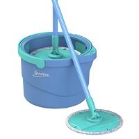 spontex aqua revolution system mop